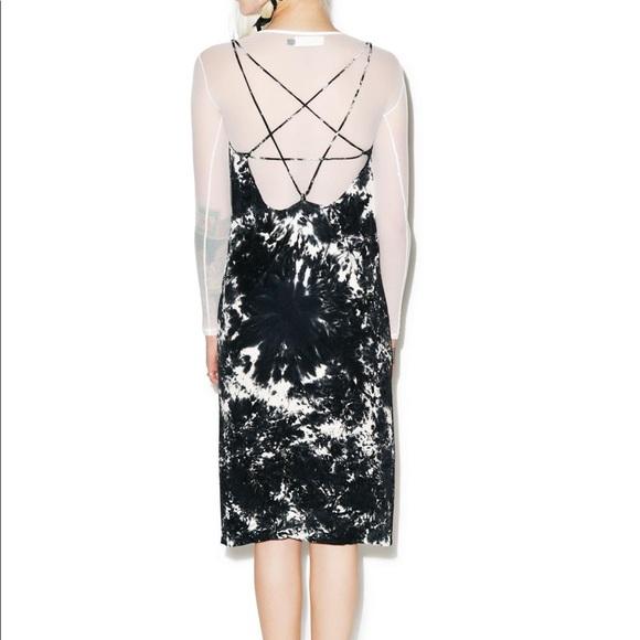 8eea6598f9c2 Motel Rocks Dresses   Dream Catcher Midi Slip Dress Black   Poshmark